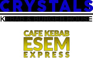 Crystal Kebab Ware
